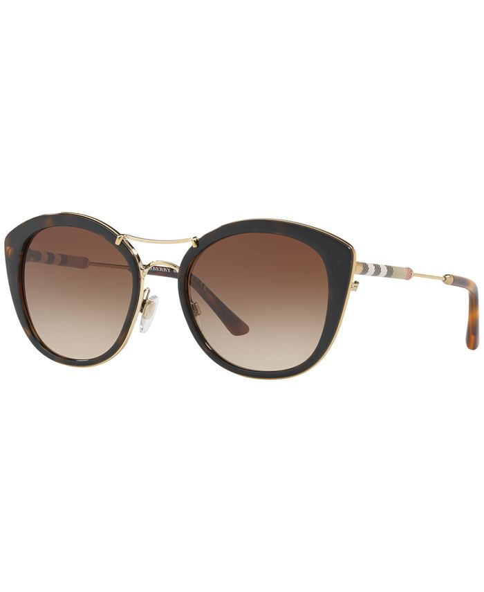 Burberry - Sunglasses, BE4251Q