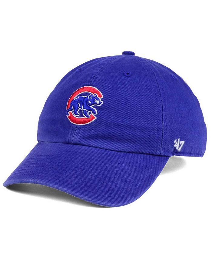 '47 Brand - Core CLEAN UP Cap