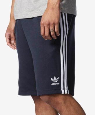 adidas Men's Superstar Sweat Shorts