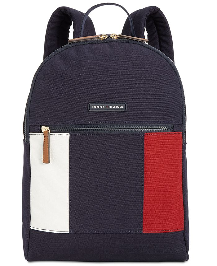 Tommy Hilfiger - TH Flag Small Backpack