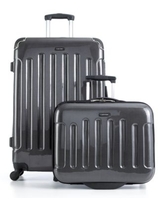 Calvin Klein Luggage Bromley Hardside Spinner