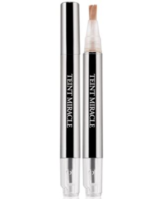 lanc me teint miracle instant retouch pen lit from within perfector