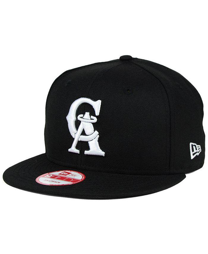 New Era - B-Dub 9FIFTY Snapback Cap