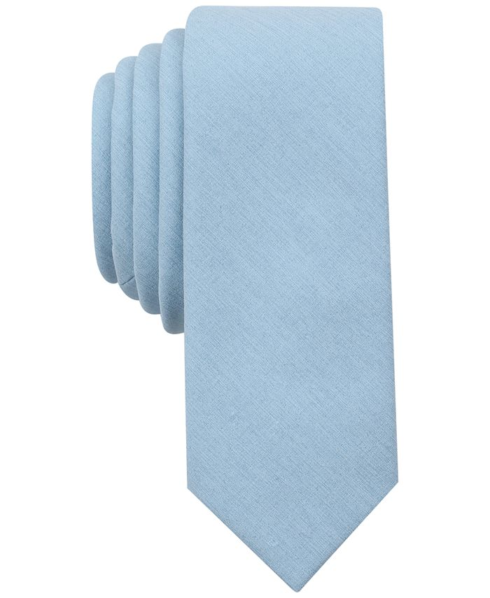 Original Penguin - Men's Village Solid Skinny Tie