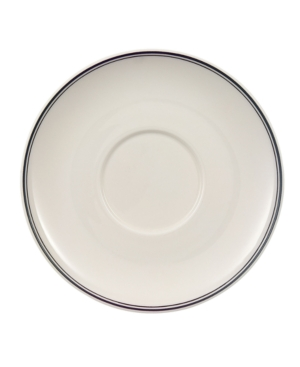Villeroy & Boch Dinnerware, Design Naif Teacup Saucer