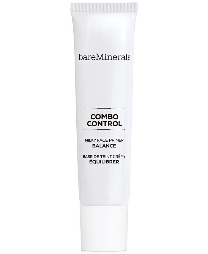 bareMinerals - Bare Escentuals  Combo Control Milky Face Primer