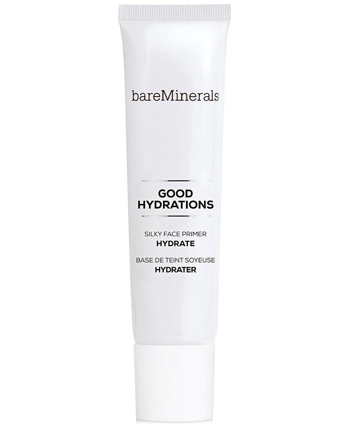 bareMinerals - Bare Escentuals  Good Hydrations Silky Face Primer