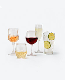 Our Top Starter Glassware Sets From Martha Stewart & More