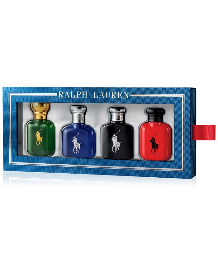 Ralph Lauren - 4-Pc. Polo Gift Set