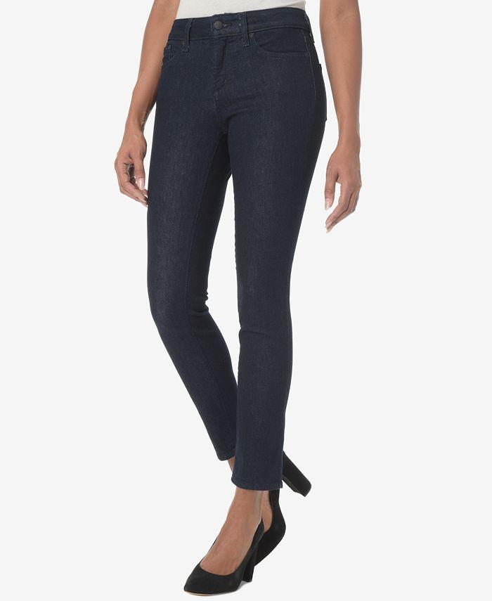 NYDJ - Tummy-Control Skinny Jeans