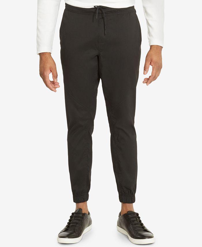 Kenneth Cole - Men's Soho Jogger Pants