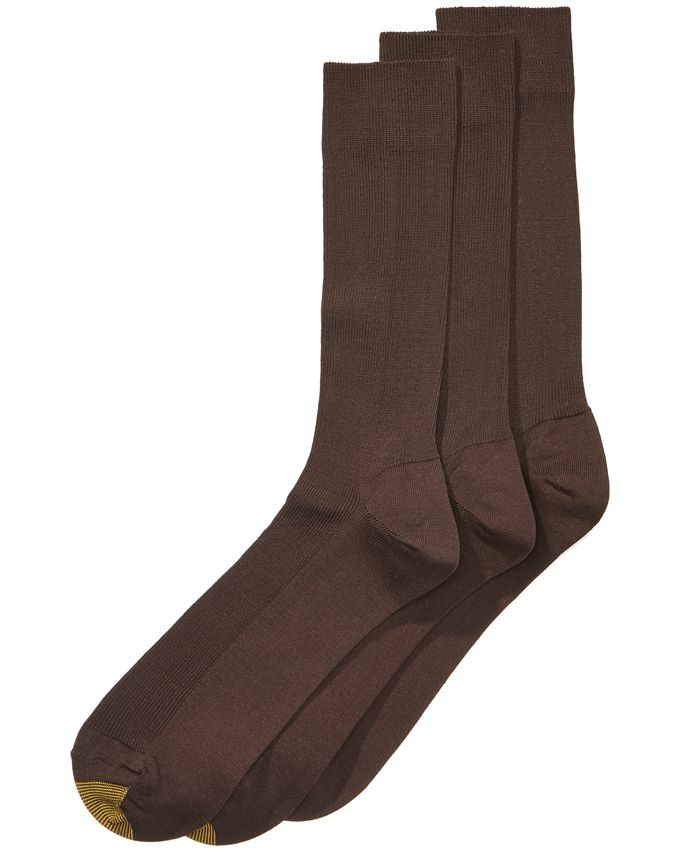 Gold Toe - Men's Dress Socks