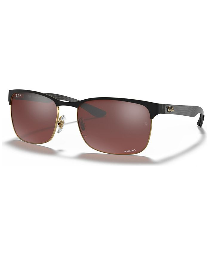 Ray-Ban - Sunglasses, RB8319CH 60