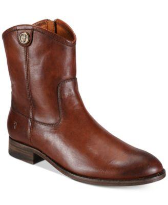 Melissa Button Short 2 Boots \u0026 Reviews