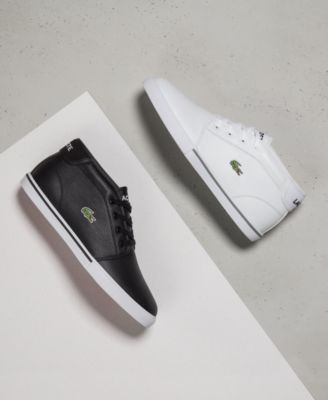 Lacoste Ampthill LCR Mid Sneakers