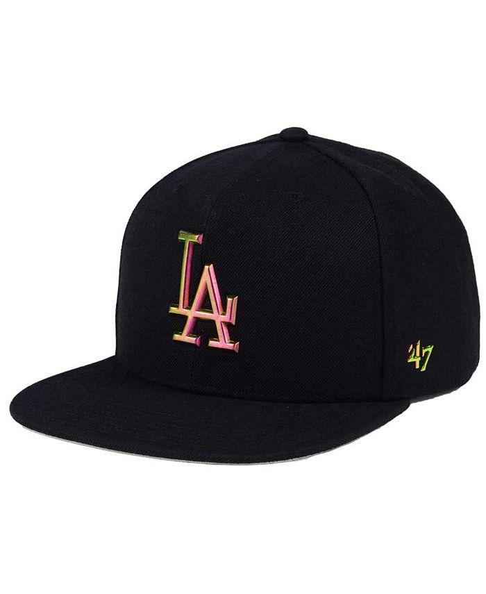 '47 Brand - Iguana CAPTAIN Cap