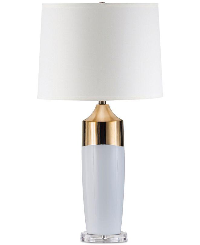 Nova Lighting Splash Table Lamp