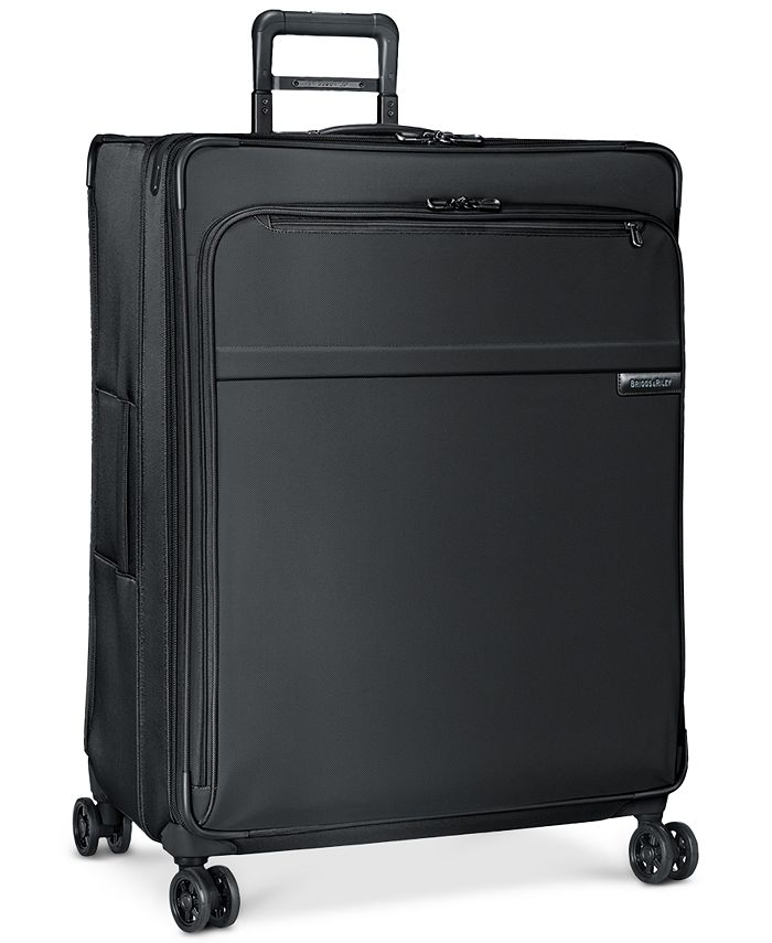 """Briggs & Riley - Baseline 31"""" Extra-Large Expandable Spinner Suitcase"""