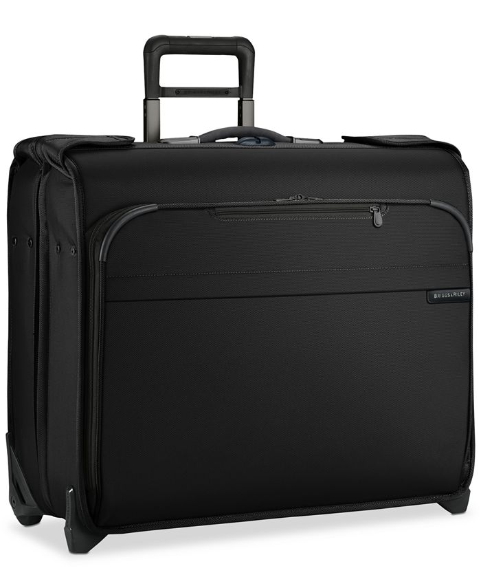 Briggs & Riley - Baseline Luxe Wheeled Garment Bag