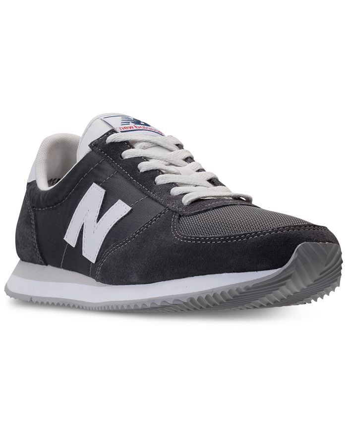 New Balance - Men's 220 Casual Sneakers from Finish Line