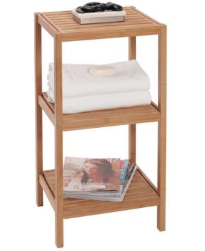 Creative Bath Organization, Eco 3-Shelf Tower