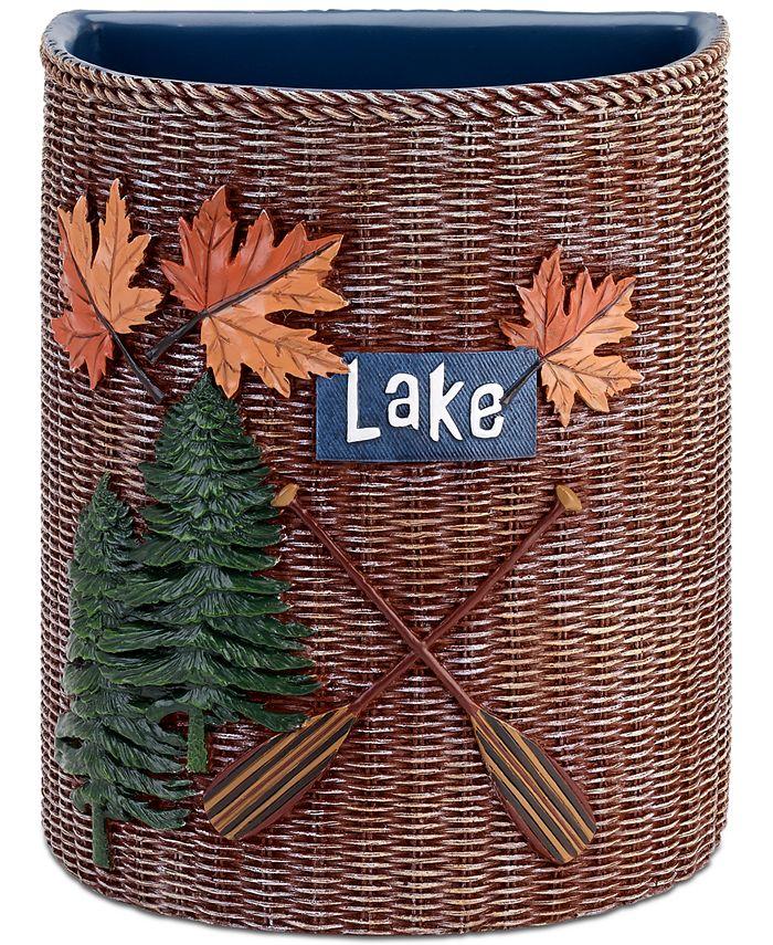 Avanti - Lakeville Wastebasket