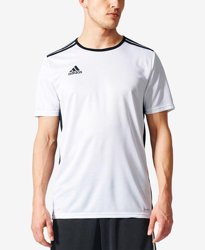 adidas - Men's Entrada ClimaLite® Soccer Shirt