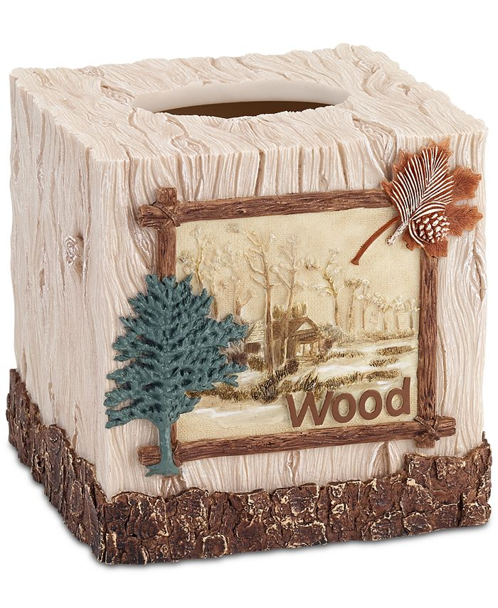 Avanti - Nature Walk Tissue Cover