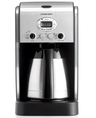 Cuisinart DCC-2750 10-Cup Thermal Extreme Brew Coffee Maker