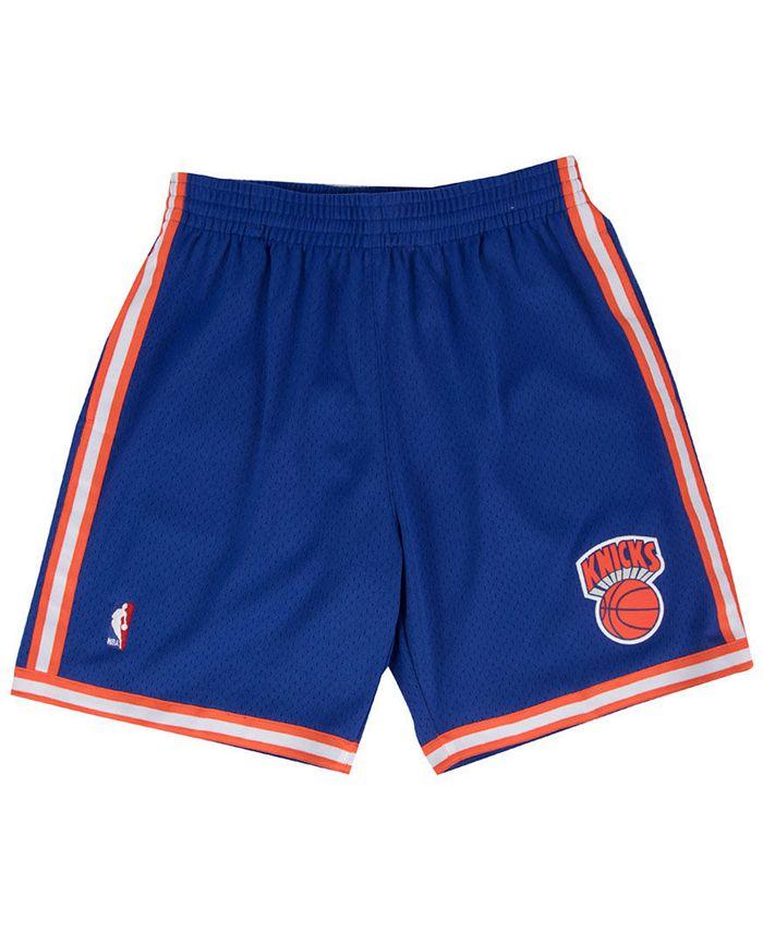 Mitchell & Ness - Men's Swingman Shorts