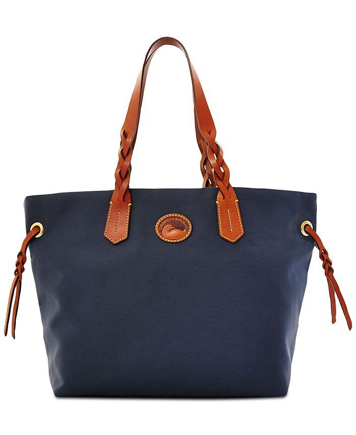 Dooney & Bourke - Handbag, Nylon Shopper