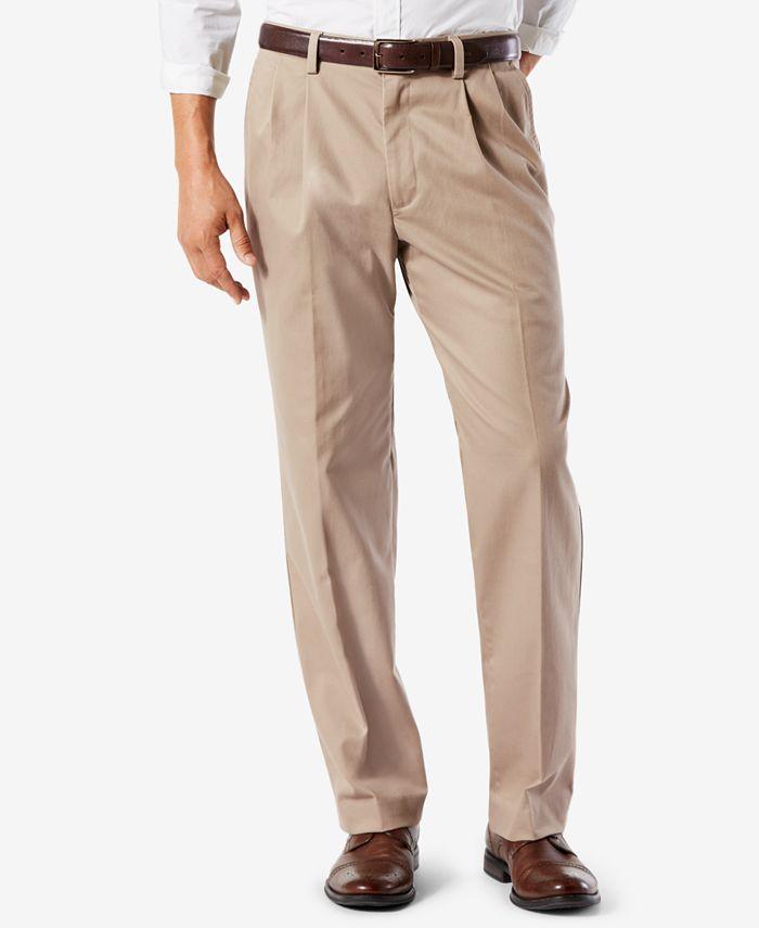 Dockers - Easy Stretch Khaki Pants