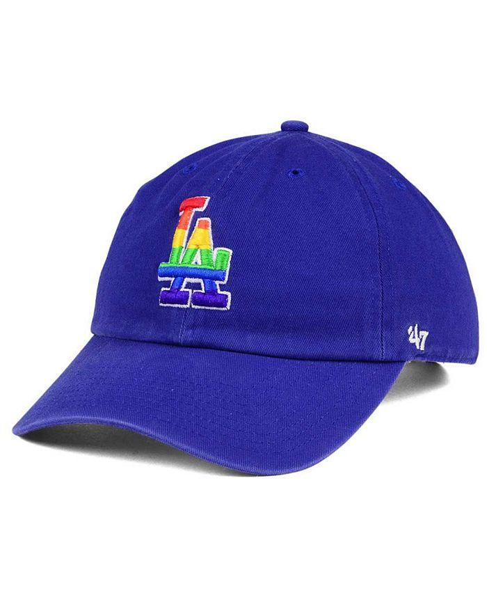 '47 Brand - Pride CLEAN UP Cap