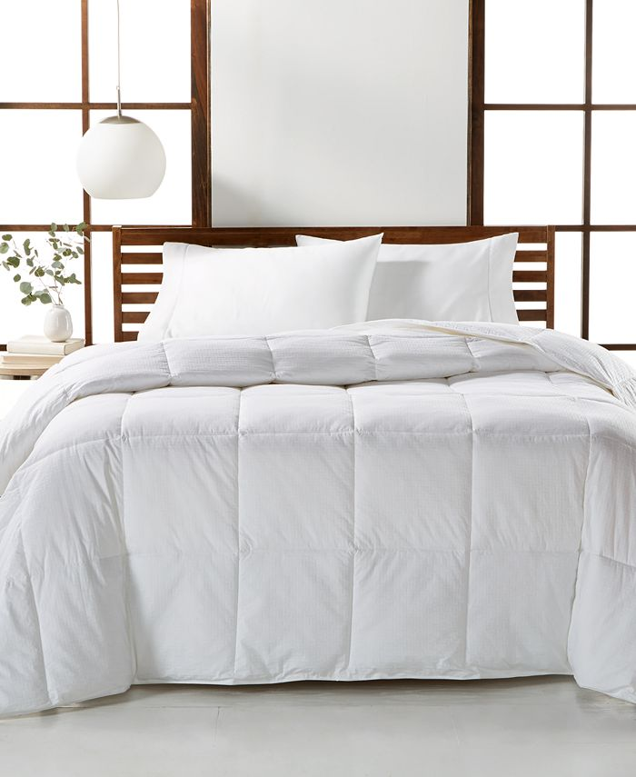 Hotel Collection - Supima Full/Queen Cotton Comforter