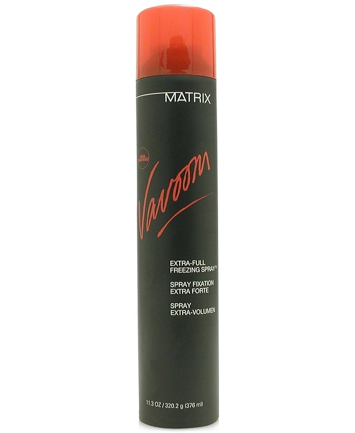 Matrix - Vavoom Extra-Full Freezing Spray, 11.3-oz.