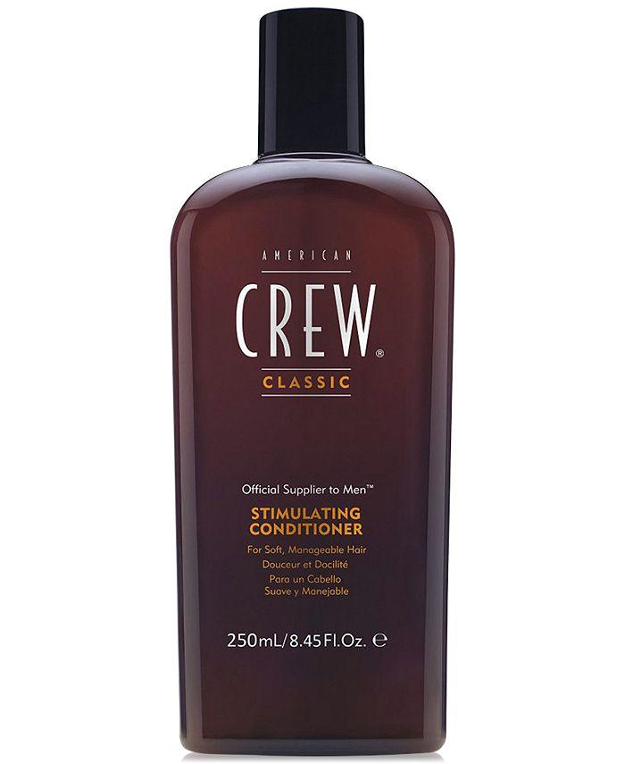 American Crew - Stimulating Conditioner, 8.45-oz.