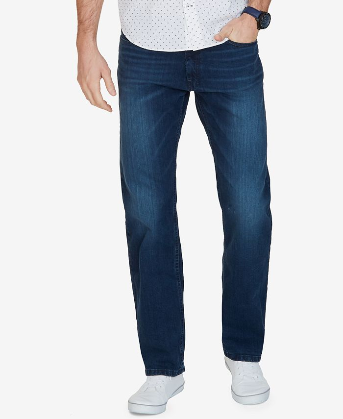 Nautica - Big and Tall Jeans, Relaxed-Fit Jeans