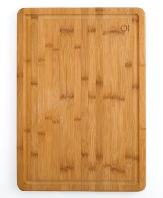 "Martha Stewart Collection Cutting Board, 14"" x 20"" Bamboo Board"