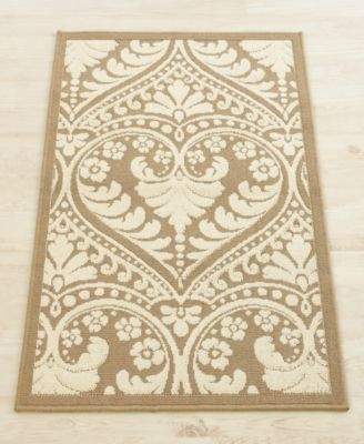 "Bacova Rugs, Bellagio 28"" x 47"" Accent Rug"