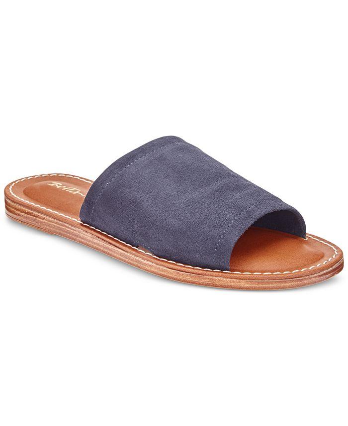 Bella Vita - Ros-Italy Slide Sandals