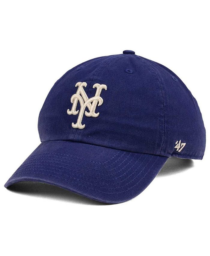 '47 Brand - Timber Blue CLEAN UP Cap