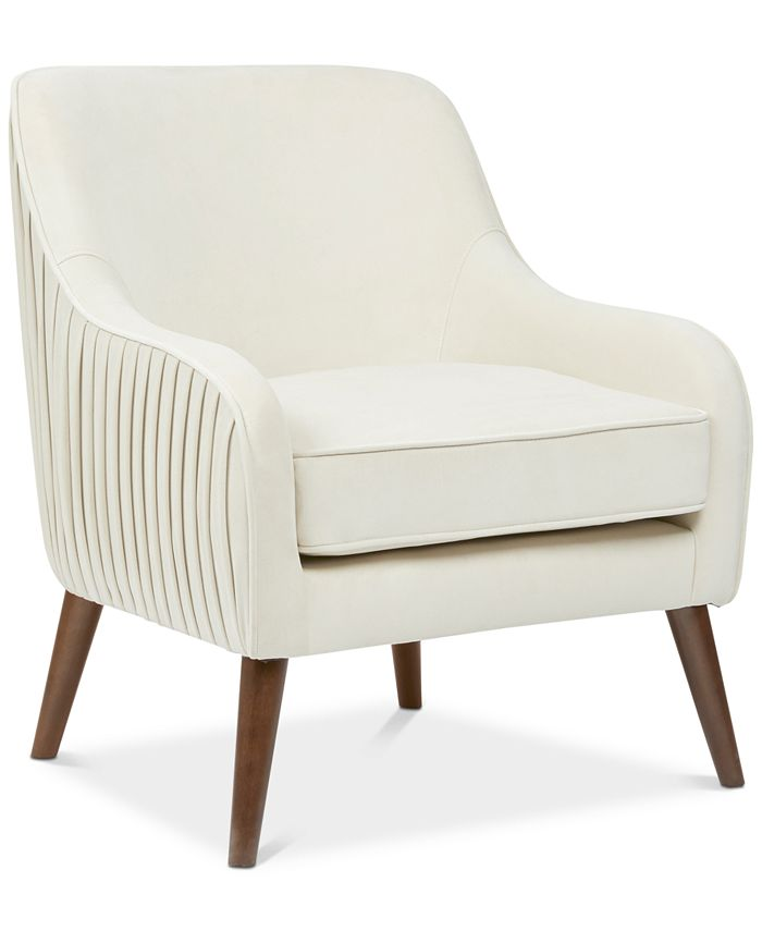 Furniture - Haley Accent Chair, Quick Ship