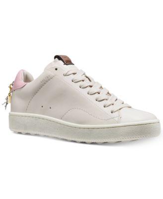 COACH C101 Fashion Sneakers \u0026 Reviews
