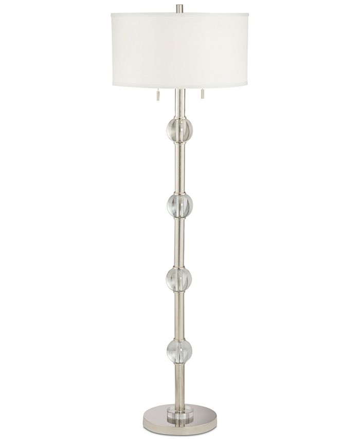 Pacific Coast - Kie Diamonds-More Floor Lamp