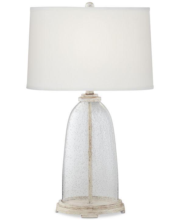 Kathy Ireland Pacific Coast Emerson Table Lamp