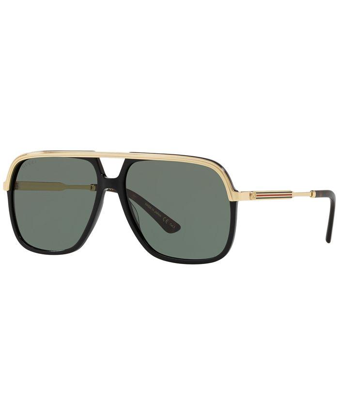 Gucci - Sunglasses, GG0200S