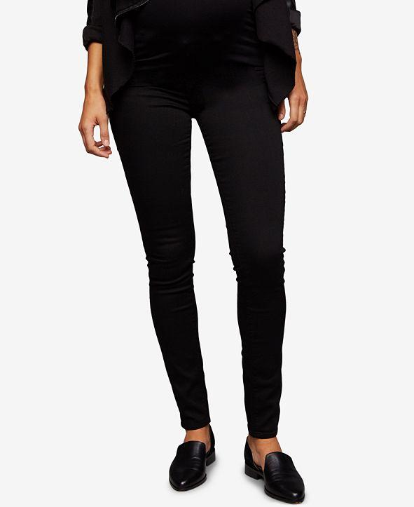 J Brand Maternity Skinny Pants