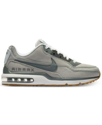 Air Max LTD 3 TXT Running Sneakers