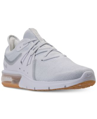 Nike Men's Air Max Sequent 3 Running