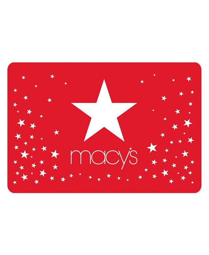 Macy's -